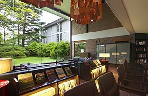 library-cafe-rindo-the-prince-karuizawa