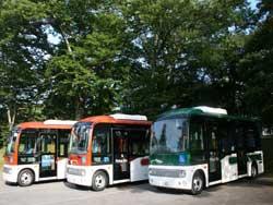 shuttle-bus-service-image-the -prince-villa-karuizawa