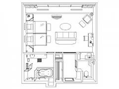 Panoramic-Junior-Suite-Room-floor-plan-The-Prince-Parktower-Tokyo