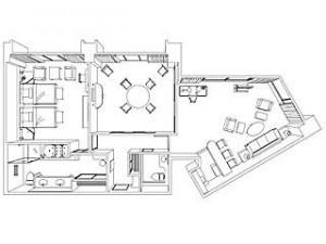 Princess-Suite-Room-floor-plan-The-Prince-Parktower-Tokyo